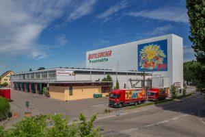 Beutelsbacher Firmengelände