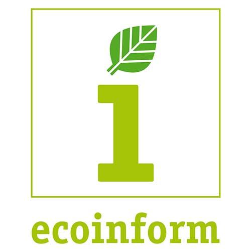 Ecoinform Logo