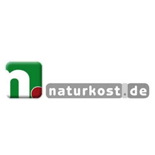 Naturkost de Logo