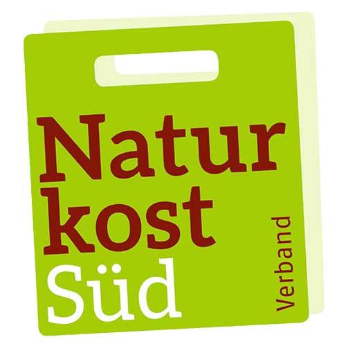 Naturkost Süd Verband Logo