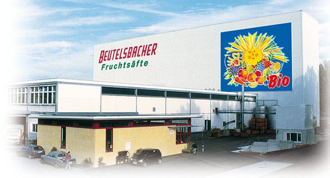 Beutelsbacher, Fruchtsäfte, GmbH, Bio, Demeter, vegan