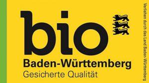 Logo Bio aus Baden-Württemberg