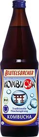 Bio, Kombucha, Beutelsbacher, vegan