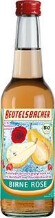 Bio, Birne Rose, Birne, Beutelsbacher, vegan